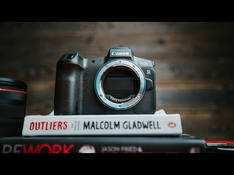 CANON EOS R REVIEW - Better than the specs?