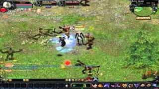 Eudemons Online v1736 videosu