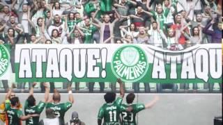 Nesse vídeo, trago a simulação e a minha análise do segundo jogo da semi final do campeonato paulista de 2017 entre o...