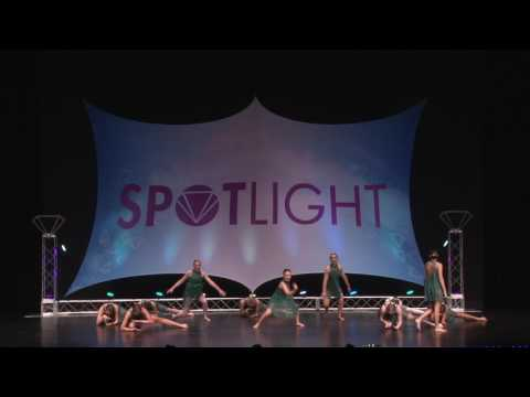 Best Contemporary // SO LOVE - Dance Connection PAC [St. Louis, MO(2)]