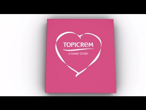 Topicrem, a family story!