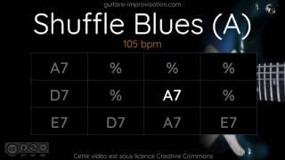 Pour apprendre à improviser/accompagner sur ce playback :- 3 Blues très faciles (60 min) : http://www.guitare-improvisation.com/video_3_blues_tres_faciles.php- Mon premier Blues (74 min) : http://www.guitare-improvisation.com/video_mon-premier-blues.php- Accompagner sur un blues (55 min) : http://www.guitare-improvisation.com/video_accompagner-sur-un-blues.phpIf this Blues Play-along helped you getting better please donate here : https://goo.gl/B9eXzkSi ce Backing Track de Blues vous a aidé à progresser pensez à soutenir mon travail en faisant un don ici : https://goo.gl/B9eXzk:::::::::::::::::::::::::::::::::::::::::::::::::::::::::::::::::::::::::::::::::::::Pour suivre les actualités du site (tutoriels, playbacks) abonnez-vous à cette chaîne Youtube et à la page Facebook : https://www.facebook.com/GuitareImprovisation
