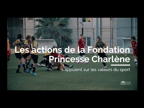 Les valeurs du rugby