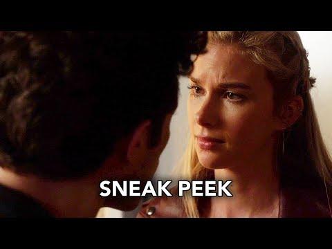 """Stitchers 3x09 Sneak Peek """"Kill it Forward"""" (HD) Season 3 Episode 9 Sneak Peek"""
