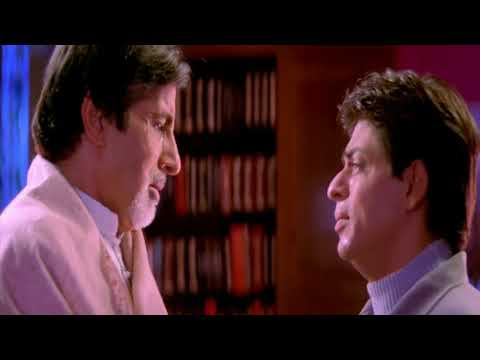 Final Scene HD 1080p   Kabhi Khushi Kabhie Gham 2001 SUB ESPAÑOL