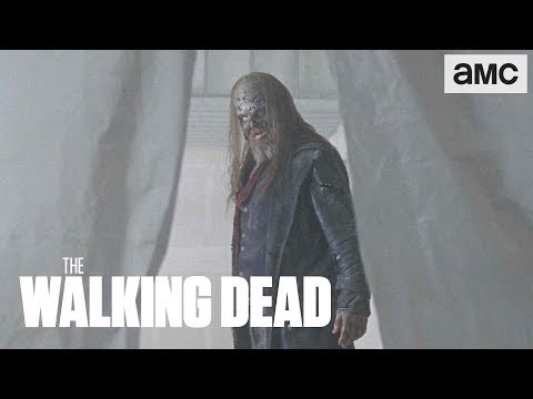 (SPOILERS) 'Daryl vs Beta' Talked About Scene Ep. 913 | The Walking Dead