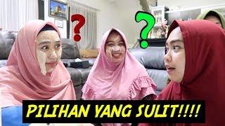 Video JAWAB CEPAT CHALLENGE mba Oki bikin bingung :( MP3, 3GP, MP4, WEBM, AVI, FLV Januari 2019