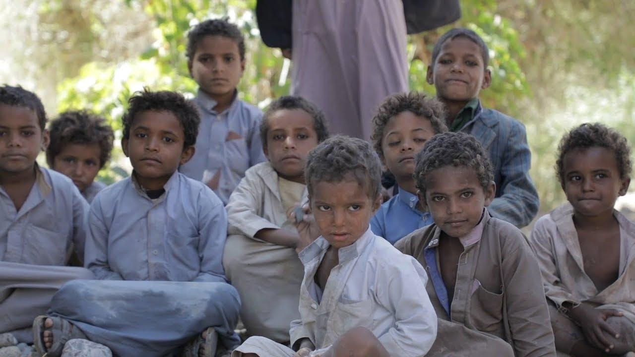 Οι Γιατροί Χωρίς Σύνορα στην Υεμένη κατά της ελονοσίας