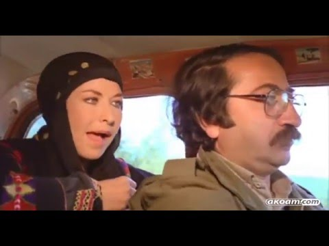 فيلم الحدود - دريد لحام 1984