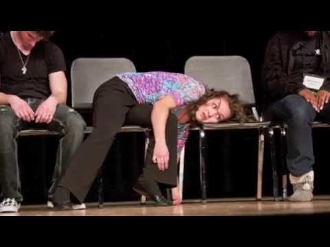 Juan Acosta Hypnotist - Stage and Street Hypnosis Shows by HypnoCraze Productions