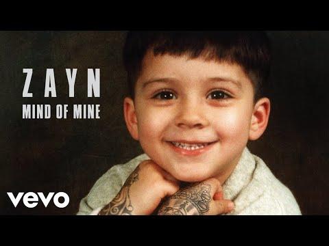 ZAYN - iT's YoU (Audio)