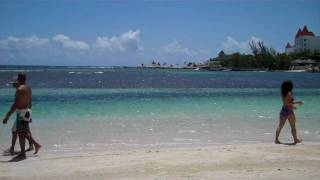 Plage du Gran Bahia Principe Jamaica.