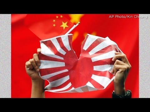 China - So China and Japan are once again at each other's throats over the Diaoyu, or Senkaku Islands, as they're known in Japan. So why does China hate Japan? On th...