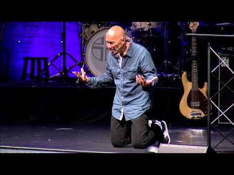 Taking Back What The Enemy Stole From Us - Francis Chan