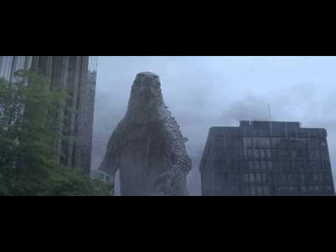 Godzilla 2014 Sound Effects