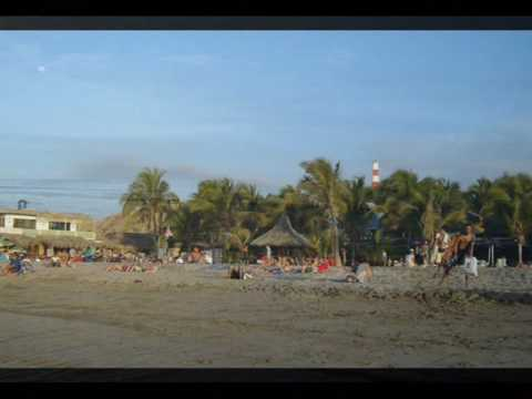 0 Máncora, playa norteña