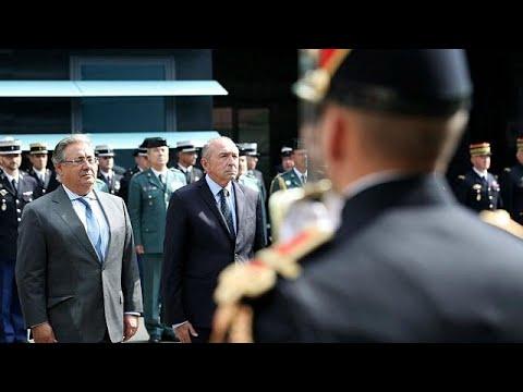 Ερευνες και στη Γαλλία για τους τρομοκράτες της Βαρκελώνης