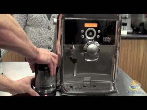 Gaggia Milk Island: Unboxing and Introduction