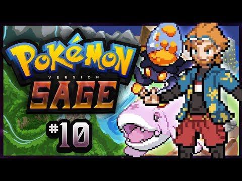 over 200 new pokemon pokémon sage full pokedex showcase fan