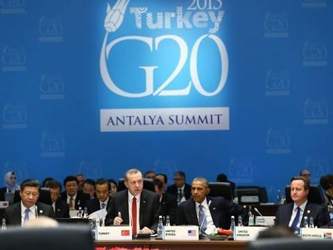 """""""Küresel Ekonomide 2008'den Bu Yana Kısır Döngüden Kurtulamadık"""""""