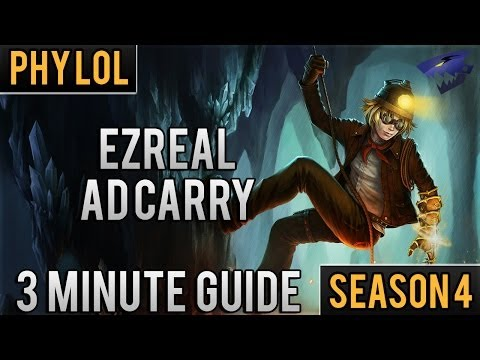 ezreal build - Enjoy the video? SUBSCRIBE → http://bit.ly/16ZV8Mr ♢ Follow my STREAM → http://www.twitch.tv/phy_lol ♢ Donate → http://bit.ly/HXjlgE ♢ Like me on Facebook ...