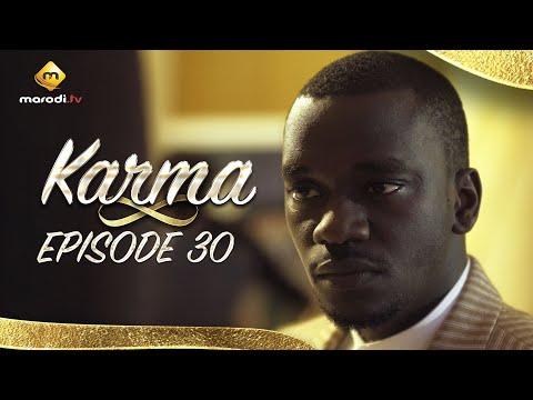 Série - KARMA - Episode 30 - VOSTFR