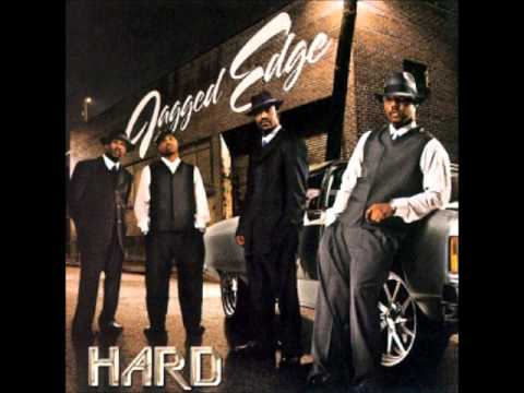 Jagged Edge - I Don't Wanna