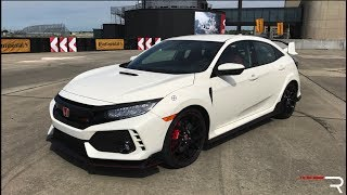 Video 2017 Honda Civic Type R – Redline: Review MP3, 3GP, MP4, WEBM, AVI, FLV Oktober 2017