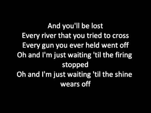 Lost! Lyrics - Coldplay