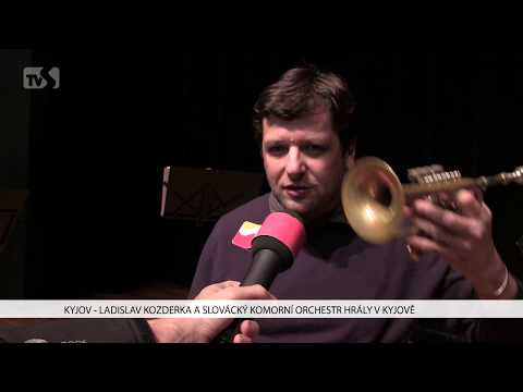 TVS: Kyjov - 17. 11. 2017