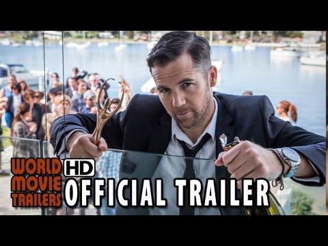 Ruben Guthrie Official Trailer (2015) - Australian Comedy Movie HD