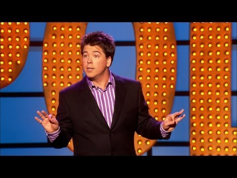 mcintyre - Funnyman Michael McIntyre discusses the crazy world of Public transport. Great comedy clip from hit BBC 1 show Live at the Apollo. Subscribe to Comedy Greats...
