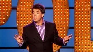 Michael McIntyre on Public Transport | Live at the Apollo | BBC Studios