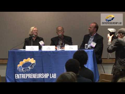 Ted and Pat Levine Proof of Concept Entrepreneurship Initiative