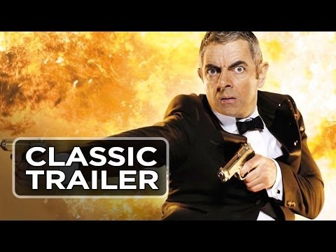 JOHNNY ENGLISH  •  DIRECTOR - PETER HOWITT  •  PRODUCTION CO - WORKING TITLE