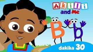 Nyimbo za alfabeti na herufi kwa Kiswahili na Kiingereza! LEARN THE ALPHABET AND LETTERS IN SWAHILI, THE MOST WIDELY SPOKEN AFRICAN ...