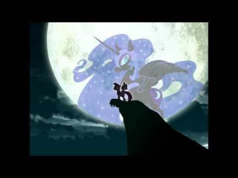 my little pony sailor moon