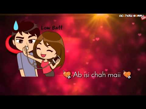 Video Hey Shona Song | Female & Male version | whatsapp status with Sticker 💘 download in MP3, 3GP, MP4, WEBM, AVI, FLV January 2017