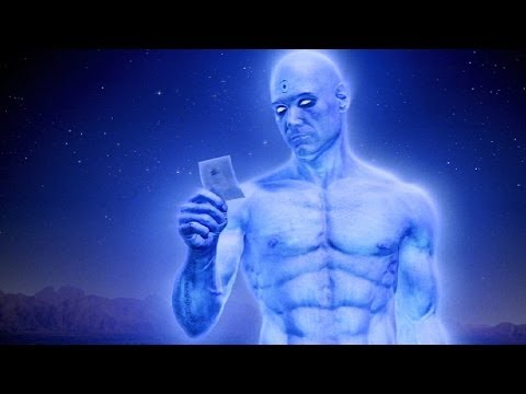 origins - This god-like being has transcended past the need for pants. Join http://www.WatchMojo.com as we explore the comic book origin of Dr. Jonathan Osterman, othe...
