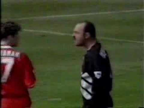"Bruce Grobbelaar o ""Bad Boy"""