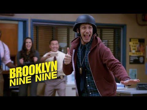 The Full Bull Pen | Brooklyn Nine-Nine