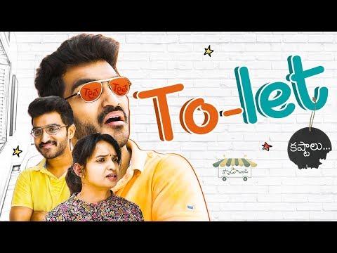 To-Let Kashtalu || 2018 Latest Telugu Comedy Video || Thopudu Bandi