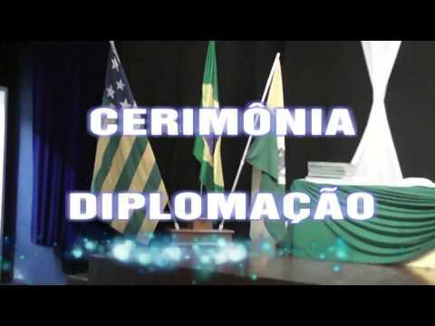 DIPLOMAÇÃO 2008 - ALTO HORIZONTE