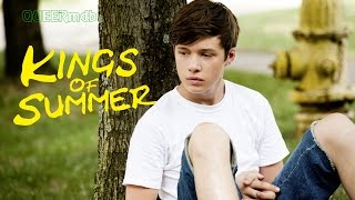 Nonton Kings Of Summer  Us 2013     Full Hd Trailer Deutsch   German Film Subtitle Indonesia Streaming Movie Download