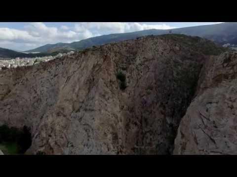 Περιοχή Εργάνης, χώρος άθλησης και πολιτισμού (video του Χατζησαββίδη Γεωργίου Χρυσόστομου)