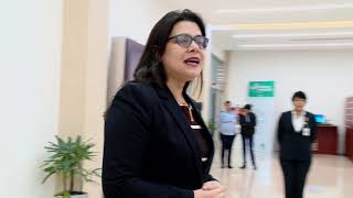 Reportaje Semana Economica 2019