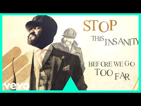 Video Gregory Porter - Insanity ft. Lalah Hathaway download in MP3, 3GP, MP4, WEBM, AVI, FLV January 2017