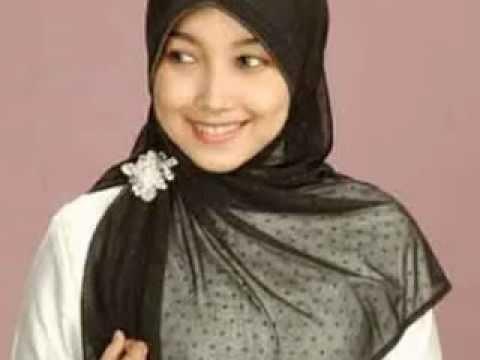 panduan memakai jilbab paris cara memakai jilbab cara memakai jilbab
