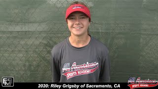 Riley Grigsby