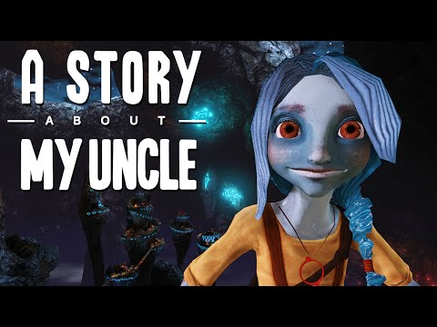 Story - A STORY ABOUT MY UNCLE #02 • PLAYLIST: http://goo.gl/GLLiMF ································································...
